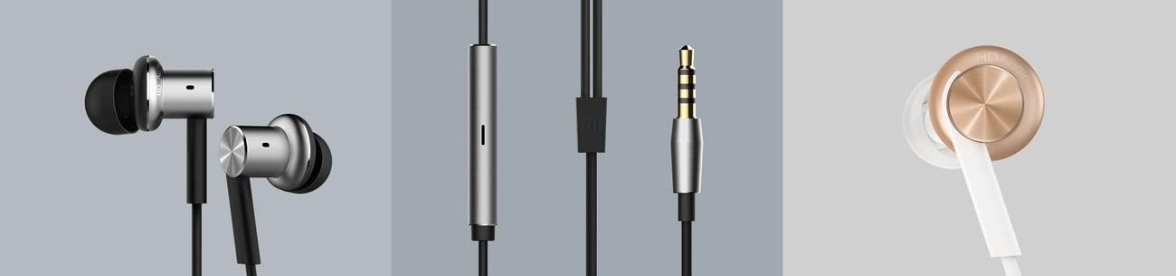 Słuchawki douszne Xiaomi mi in-ear 700 testów wytrzymałościowych