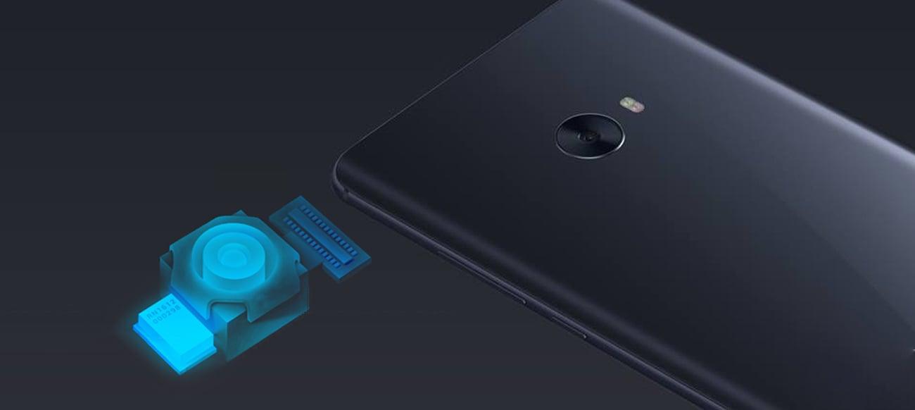Xiaomi Mi Note 2 128GB aparat 22.5 mpix f/2.0 EIS PDAF