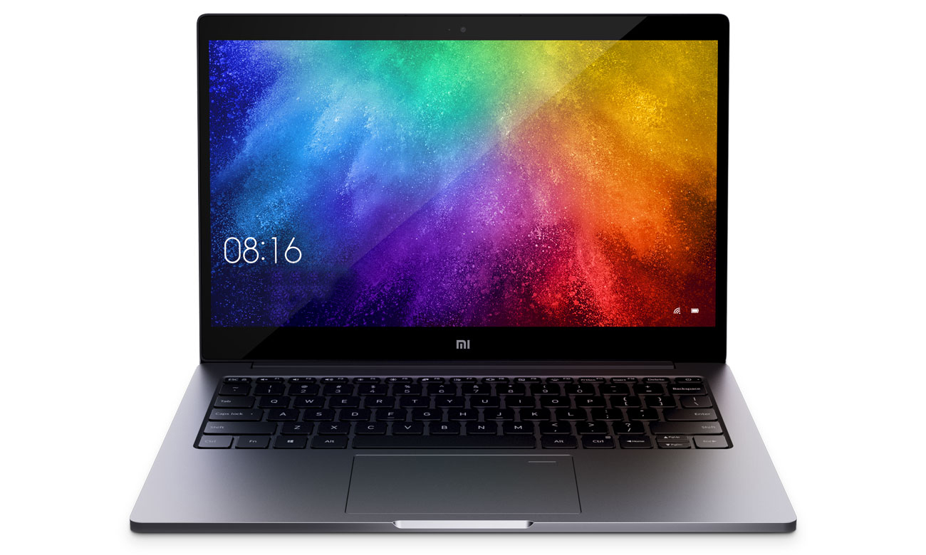 Xiaomi Mi Notebook Air ekran 13 full hd