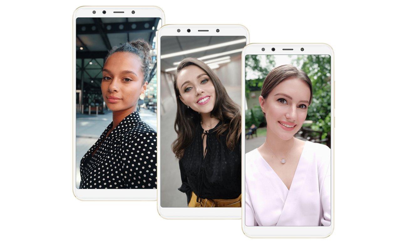 Xiaomi Mi A2 selfie