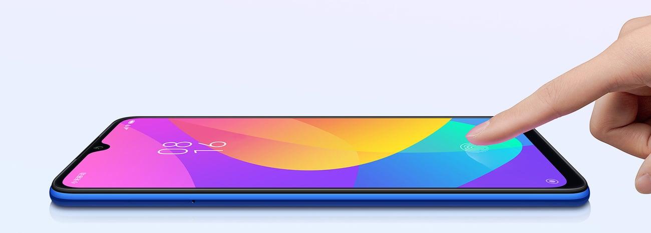 Xiaomi Mi A3 AOD AMOLED IR