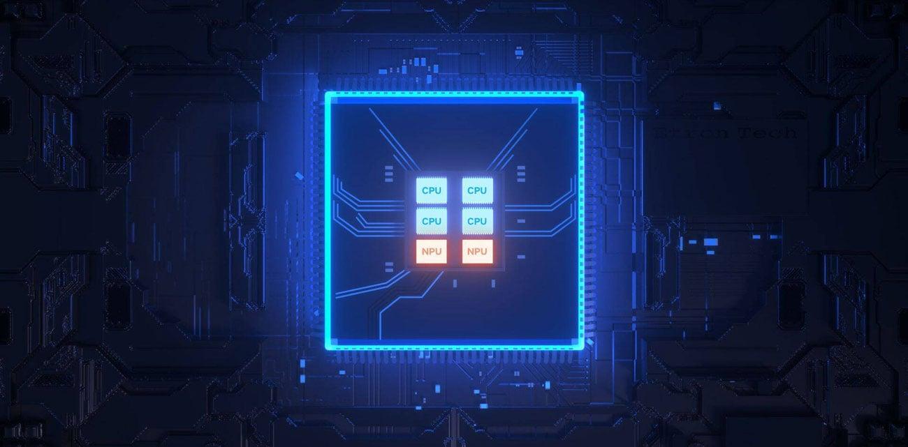 Sześciordzeniowy chip Qualcomm