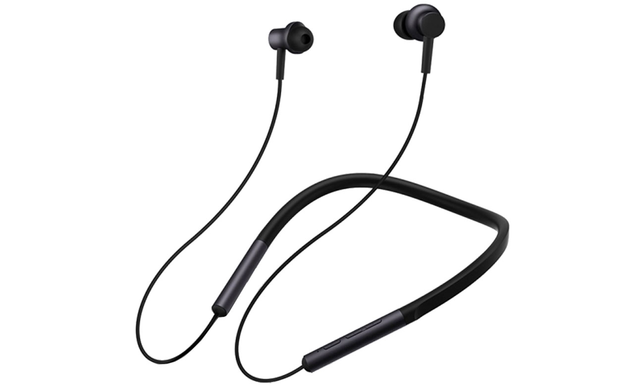 Xiaomi Mi Bluetooth Neckband Earphones