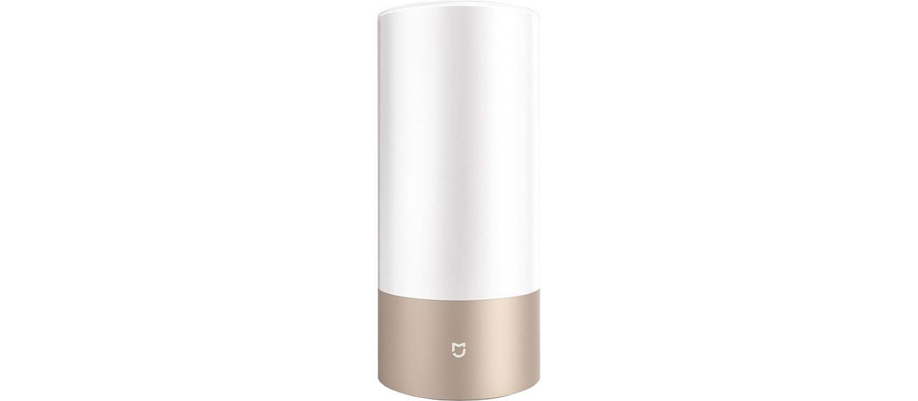 Xiaomi Mi Bedside Lamp Gold lampka nocna 6970244526151 / 15818