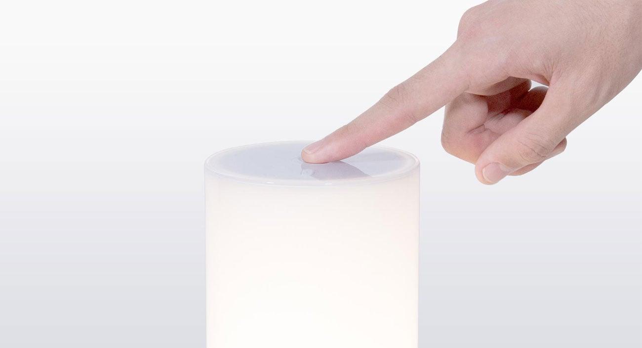 Mi Bedside Lamp Sterowanie dotykowe