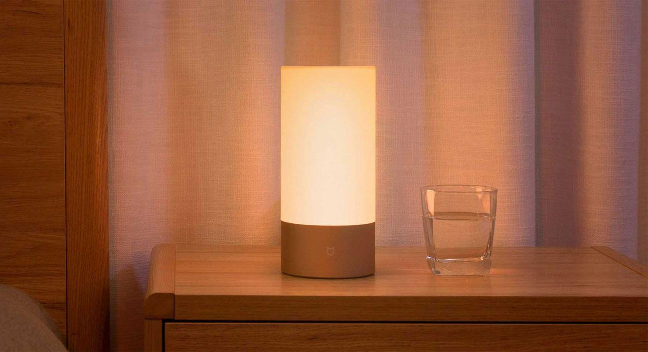 Mi Bedside Lamp Lampka nocna