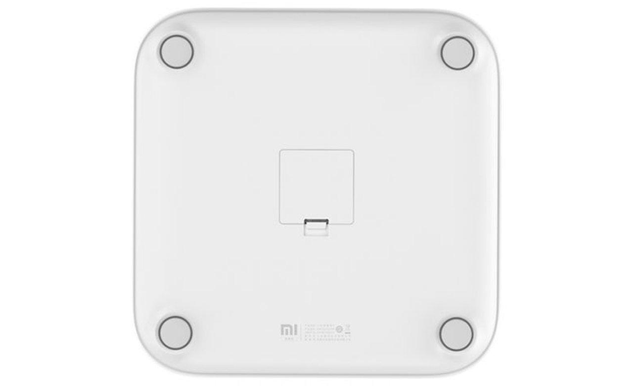 Wbudowany moduł Bluetooth 5.0 Low Energy