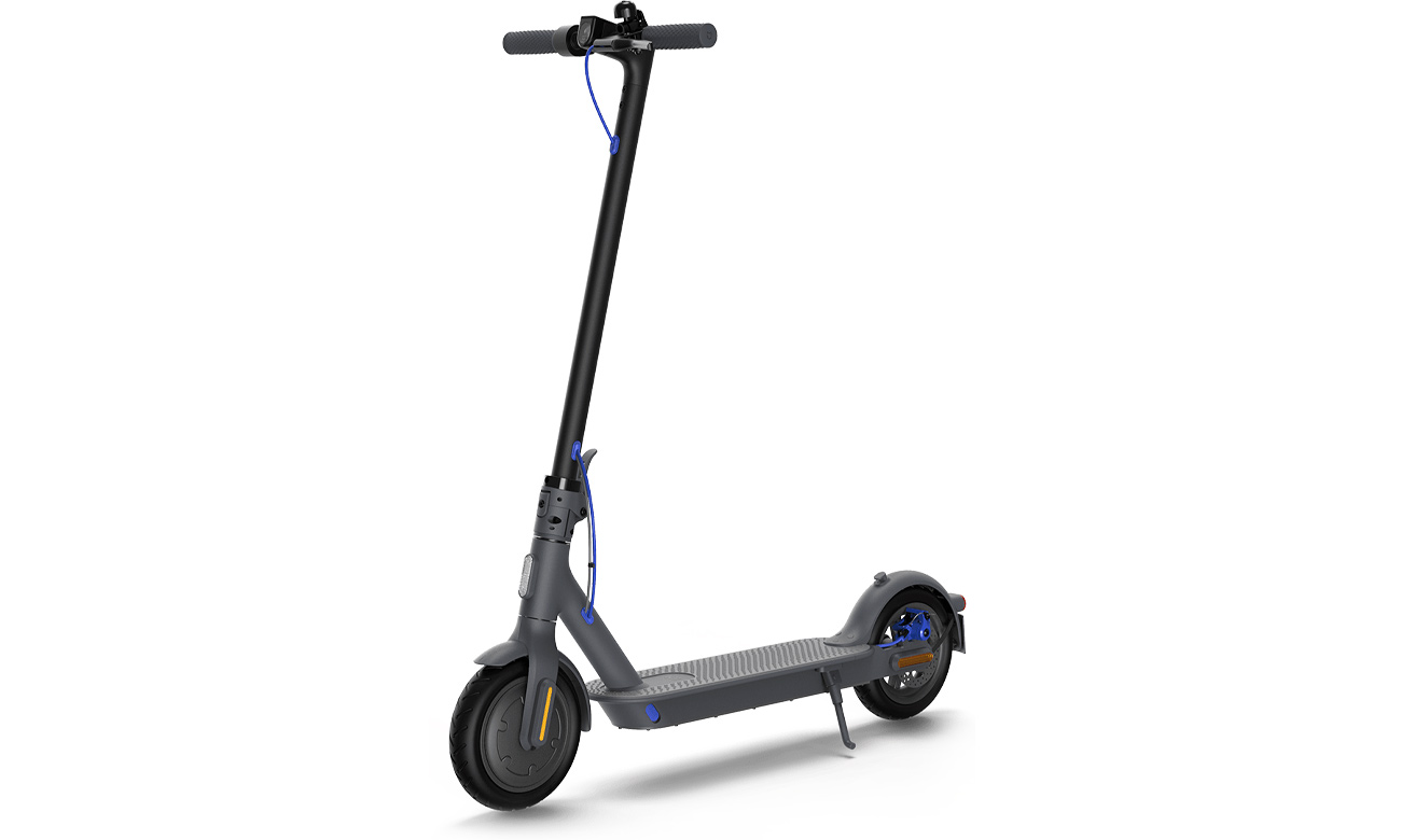 Hulajnoga elektryczna Xiaomi Mi Electric Scooter 3 Czarna