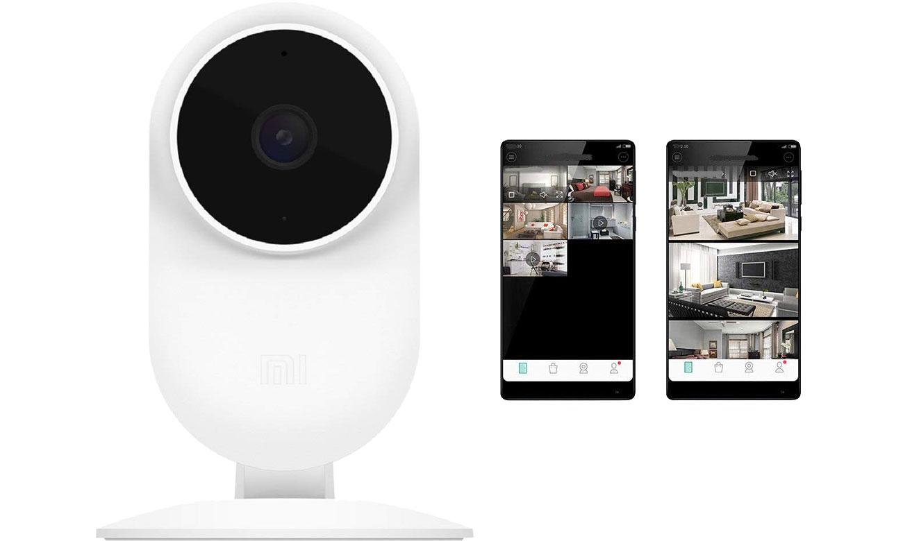Mi Home Security Basic Aplikacja