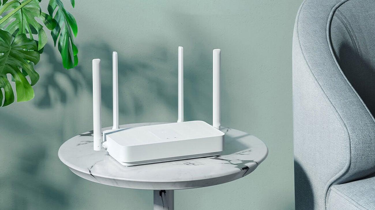 Router Xiaomi Mi Router AX1800