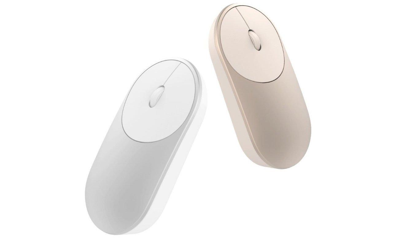 Mi Portable Mouse Dobra mysz. Wyrafinowany wygląd.