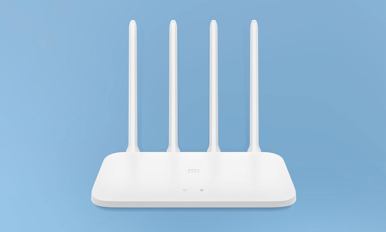 Grafika Router 4C