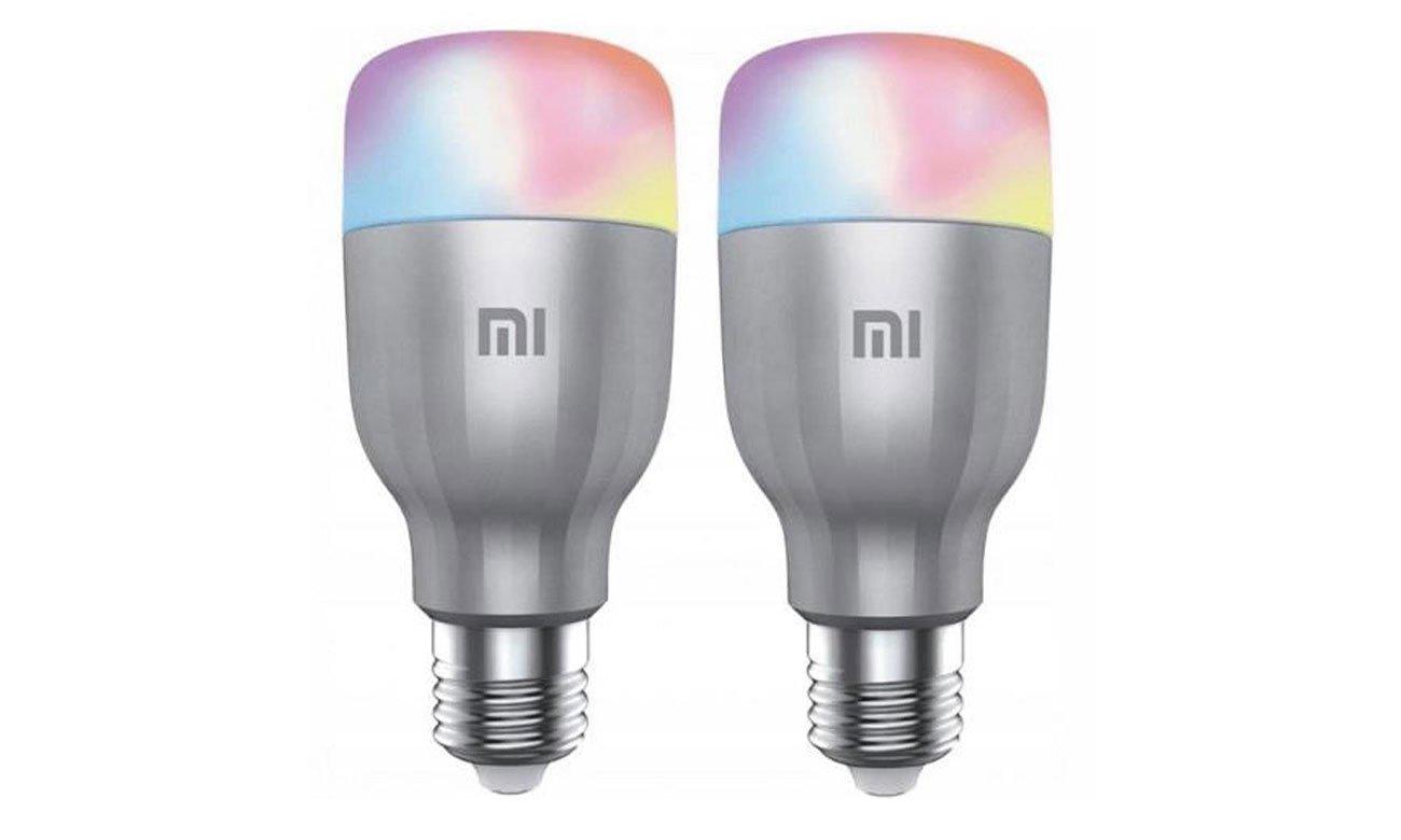 Inteligentna żarówka Xiaomi Mi Smart LED Bulb RGB White & Color