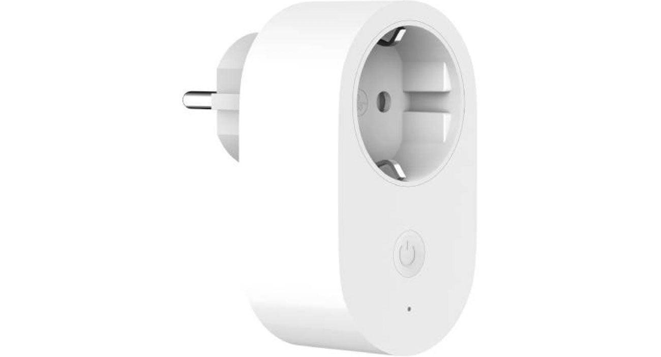 Xiaomi Mi Smart Power Plug Aplikacja