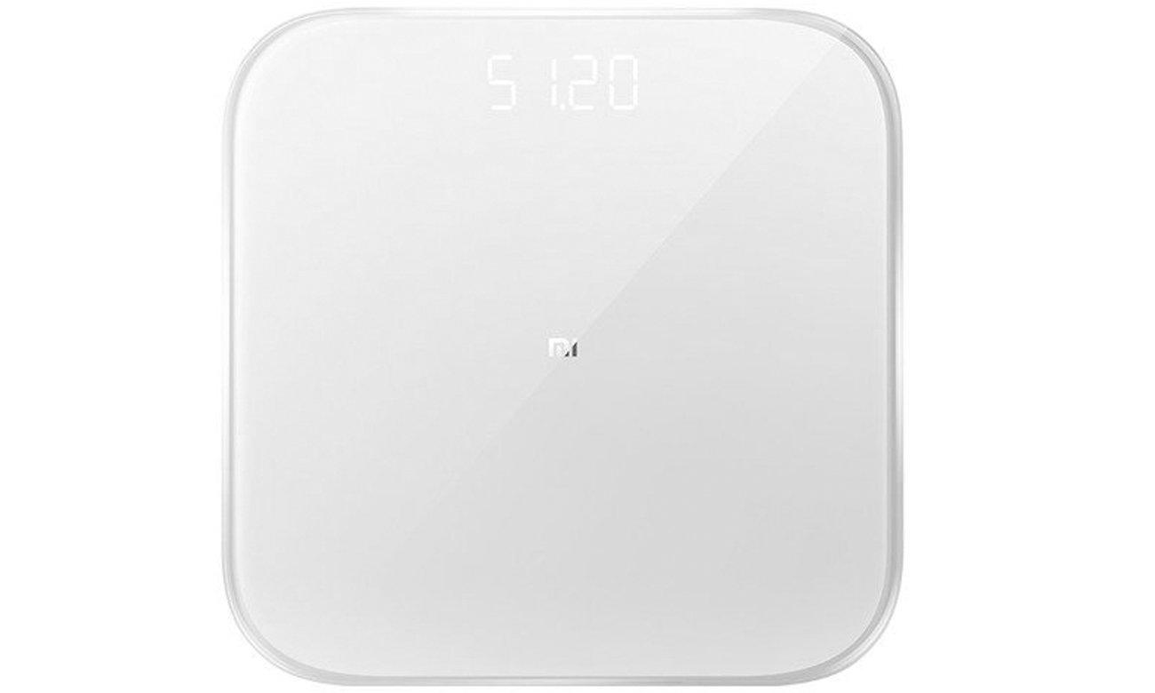 Inteligentna waga Xiaomi Mi Smart Scale 2 Biała
