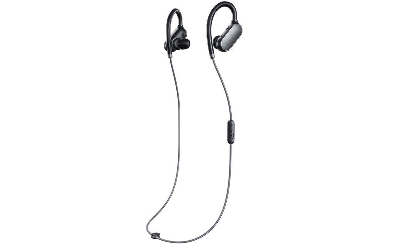 Słuchawki Xiaomi Mi Sports Bluetooth Earphones czarne