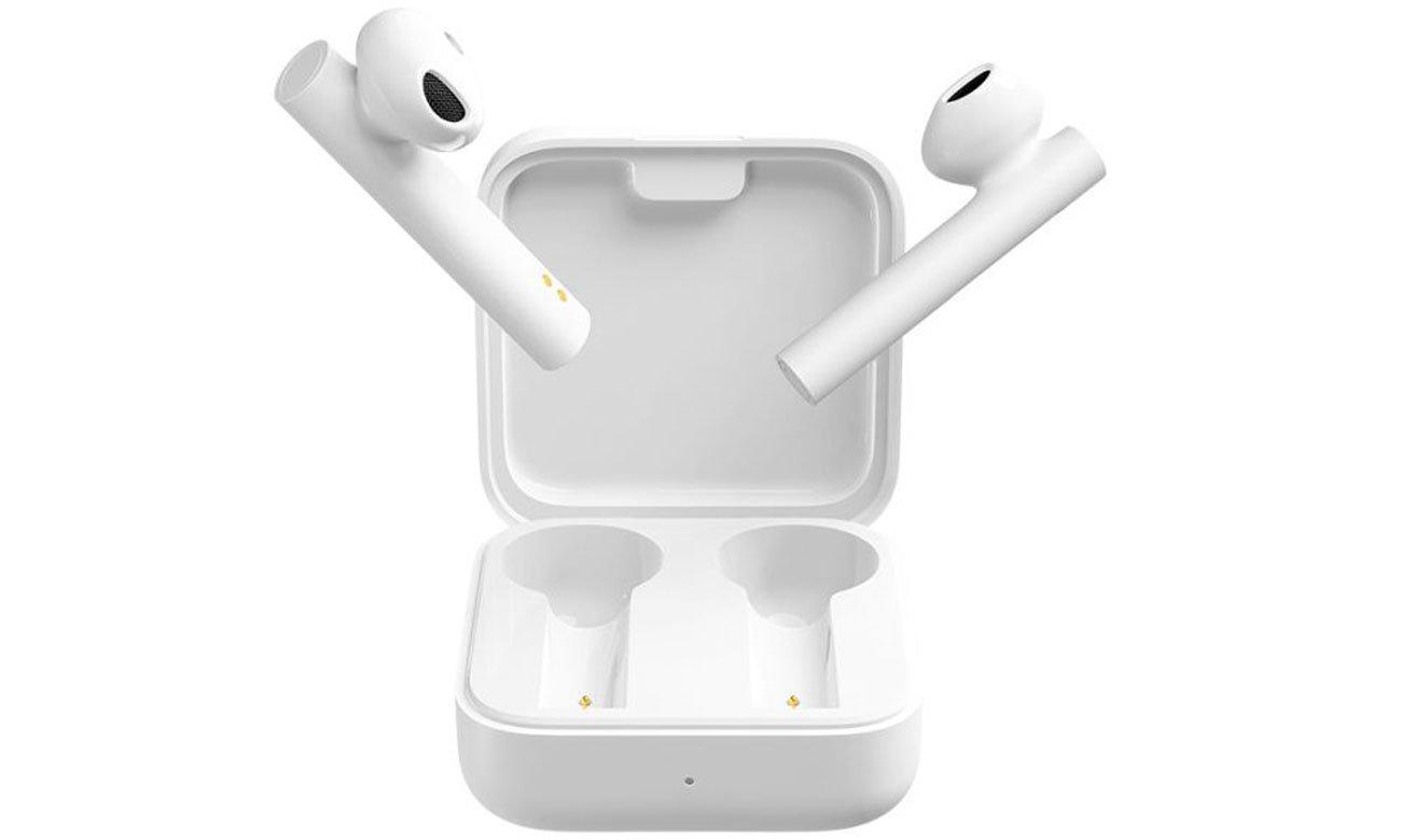 Słuchawki Xiaomi Mi True Wireless Earphones 2 Basic