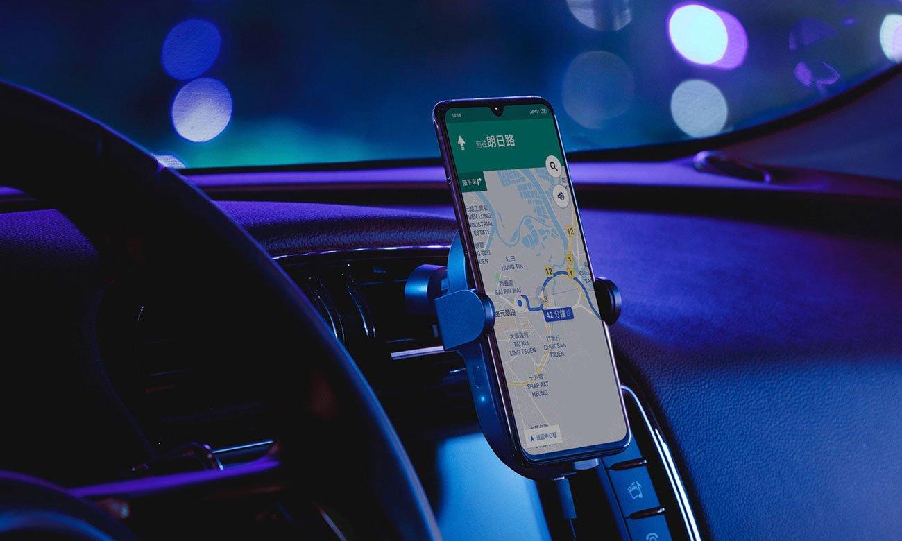 Xiaomi Mi Wireless Car Charger (20W)