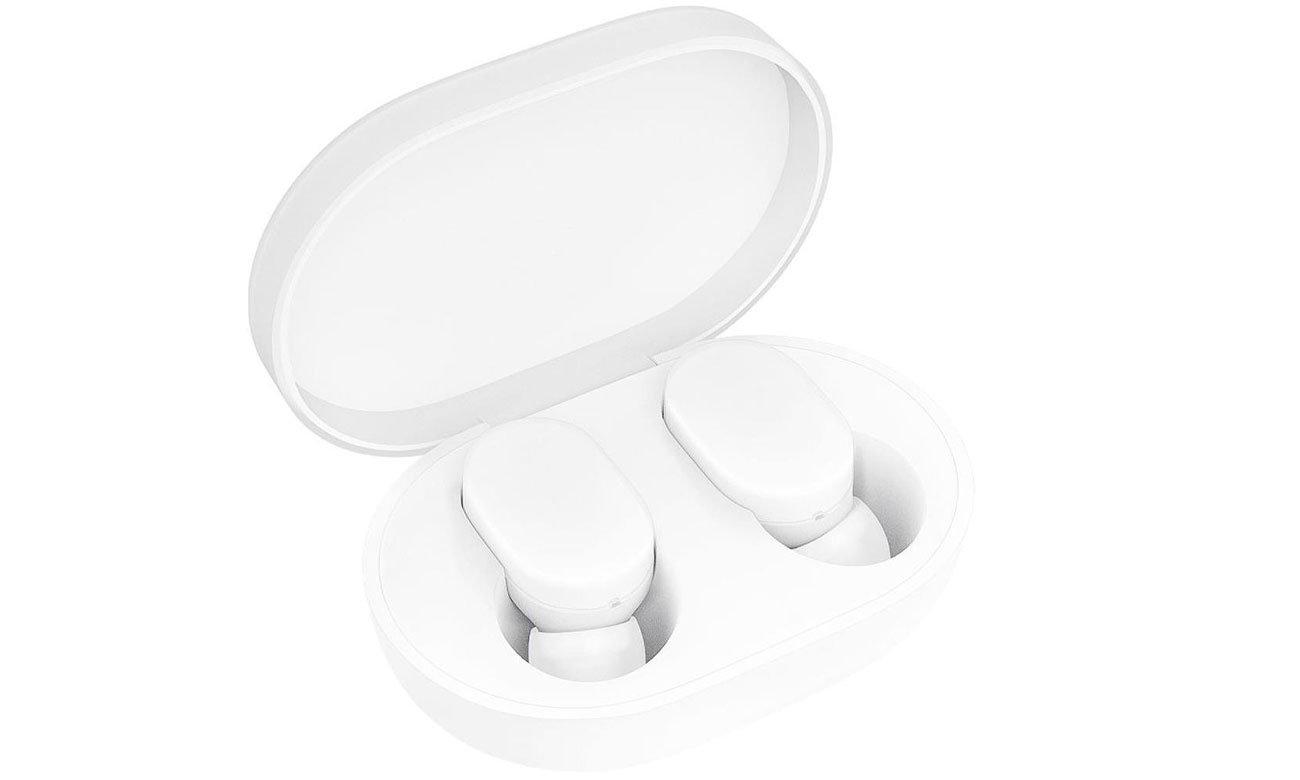 Słuchawki Xiaomi Mi True Wireless Earbuds Białe