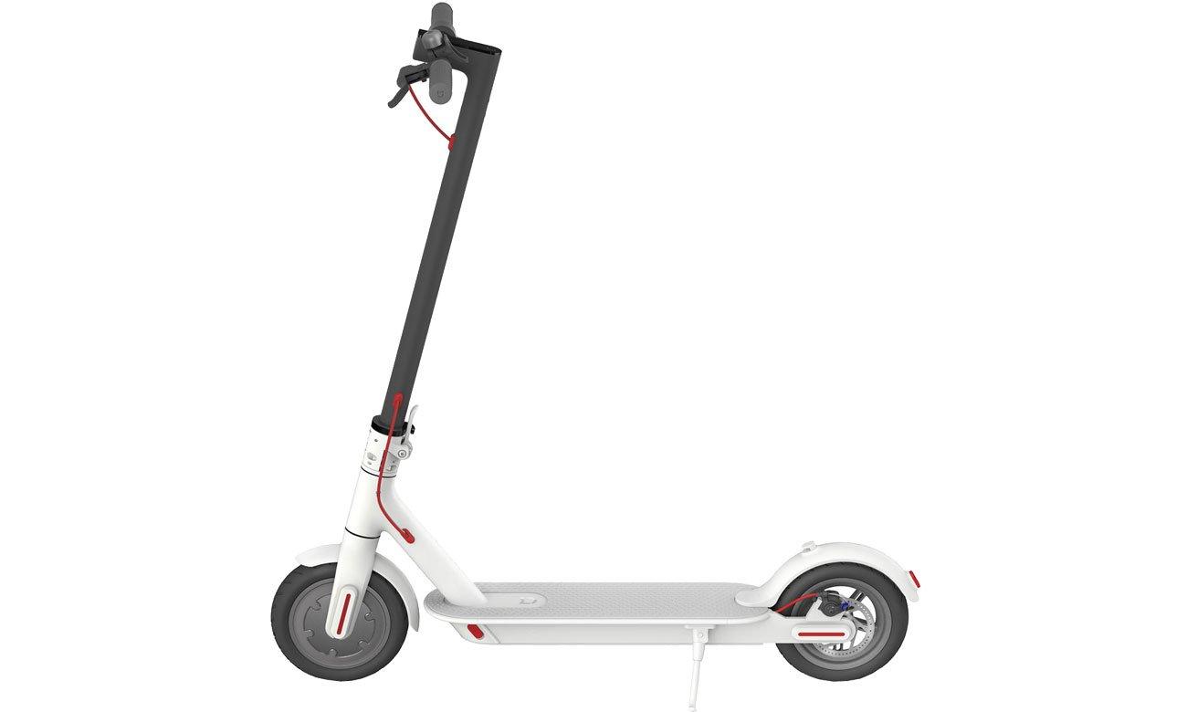 Hulajnoga elektryczna Xiaomi MiJia Scooter biała