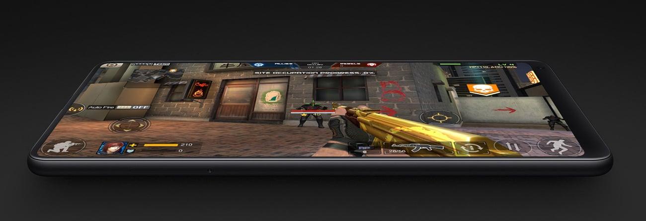 Xiaomi Mi Mix 2S ośmiordzeniowy procesor Snapdragon 845