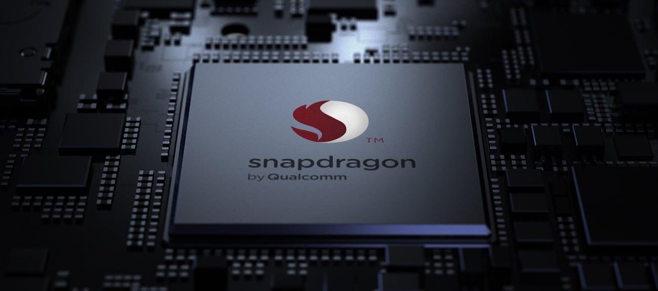 Xiaomi Mi 8 procesor Snapdragon 845 quick charge