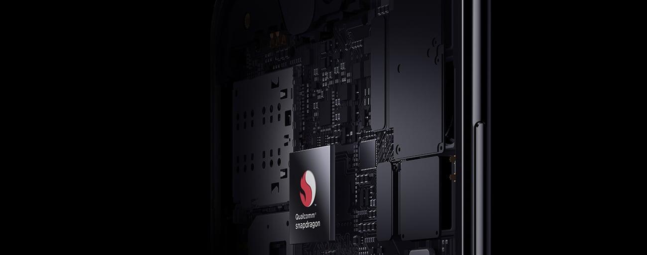 Xiaomi Mi 9 8-rdzeniowy procesor Snapdragon 855 Turbo