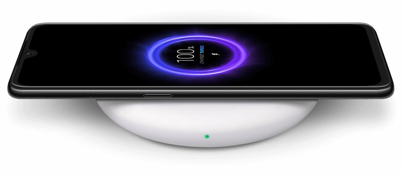 Xiaomi Mi 9 szybkie ładowanie indukcyjne bateria 3300mAh