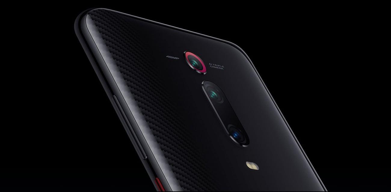 Xiaomi Mi 9T potrójny aparat quad pixel sony SI teleobiektyw panorama