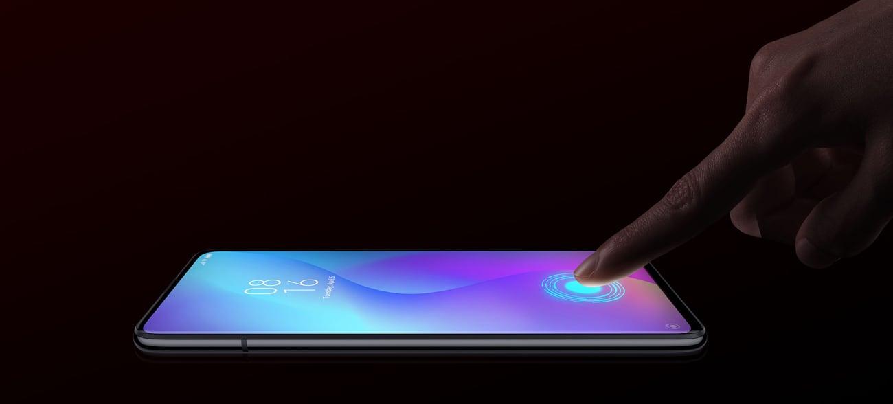 Xiaomi Mi 9T Pro ekran amoled hdr10 moduł nfc