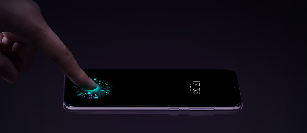Xiaomi Mi 9 se ekran dewdrop super amoled
