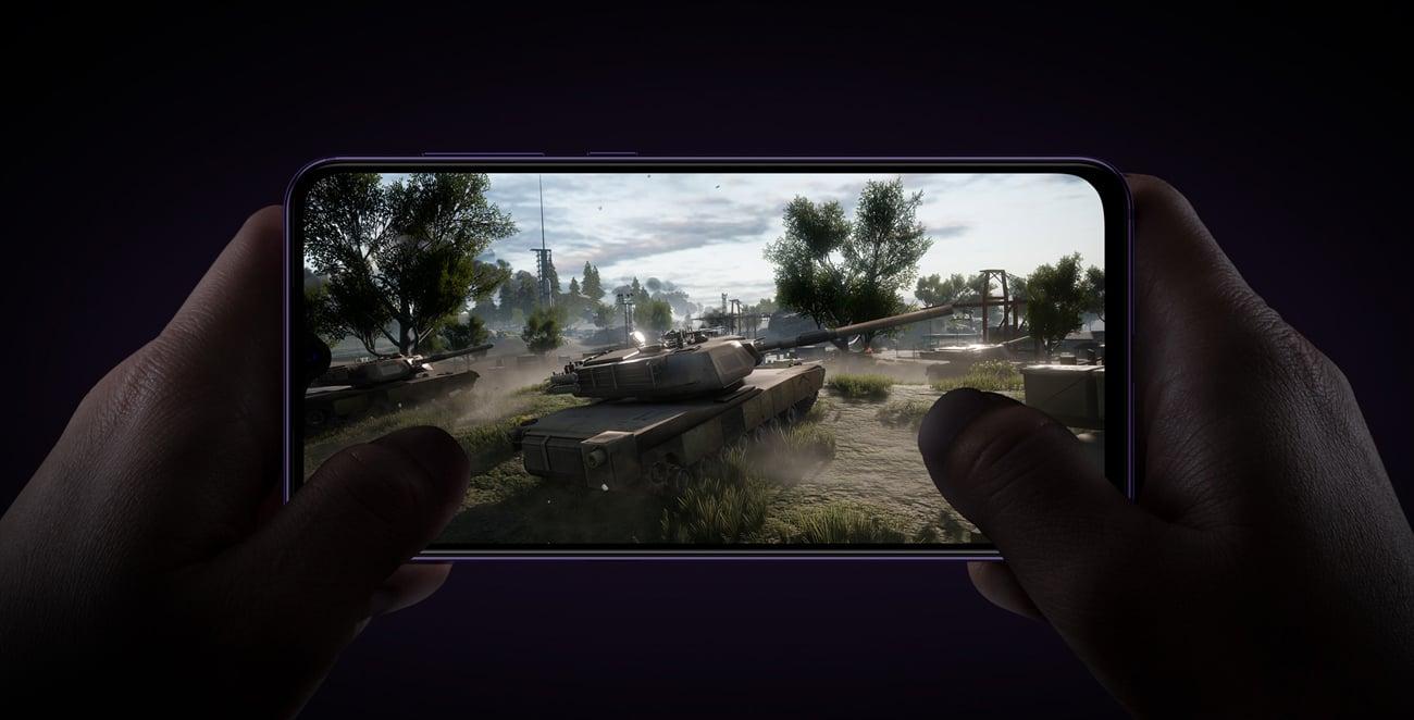 Xiaomi Mi 9 se wydajnosc 8-rdzeniowy snapdragon 712