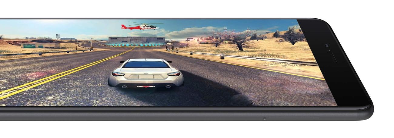 Xiaomi Mi Max 2 ośmiordzeniowy procesor Snapdragon 625