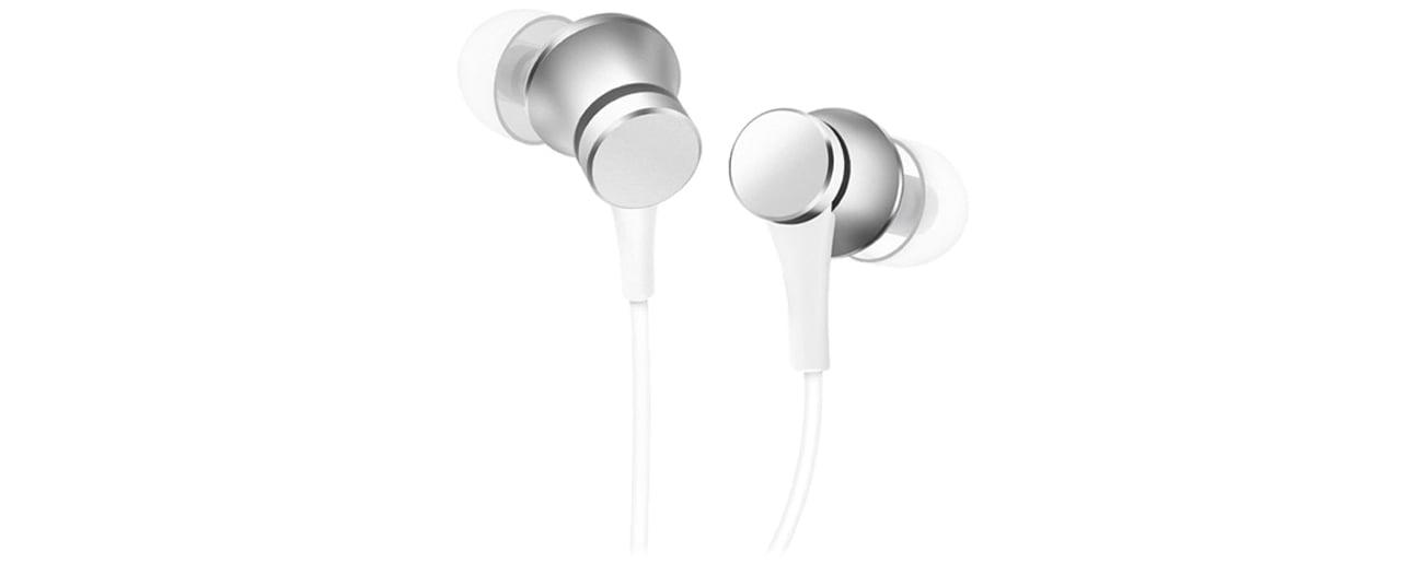 Słuchawki przewodowe Xiaomi Mi Piston Headphone Basic