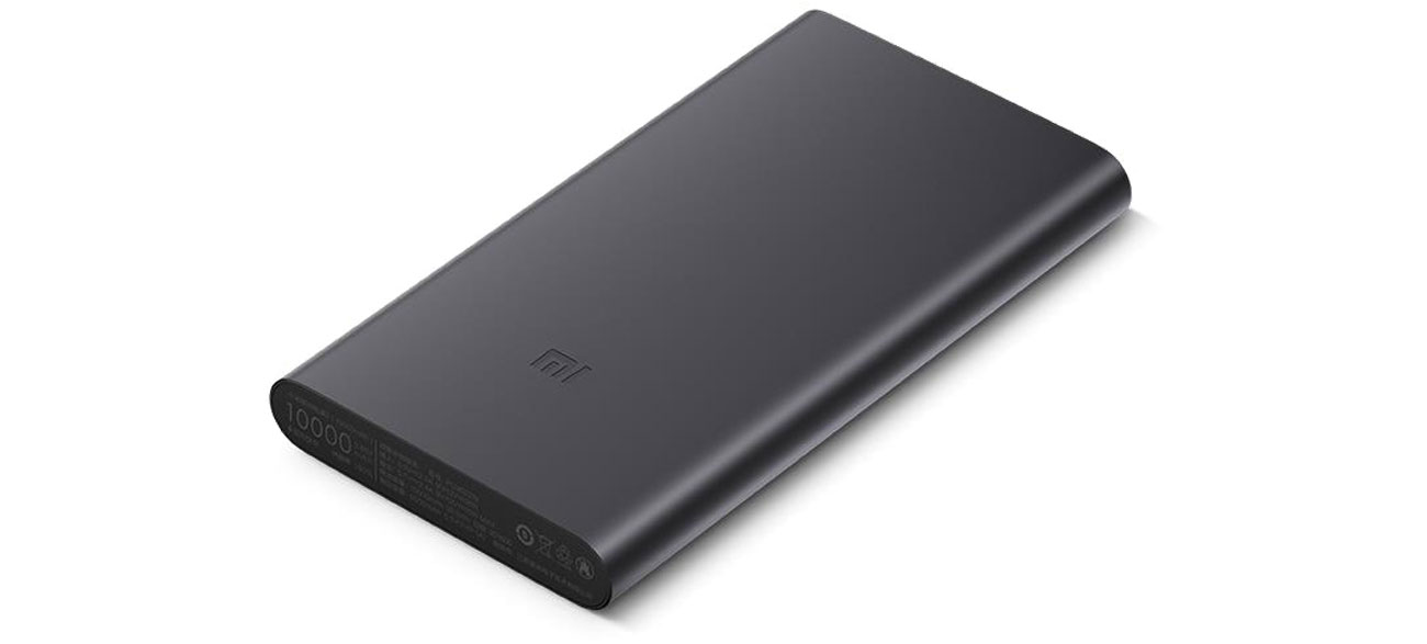 Xiaomi Power Bank 2 10000 mAh