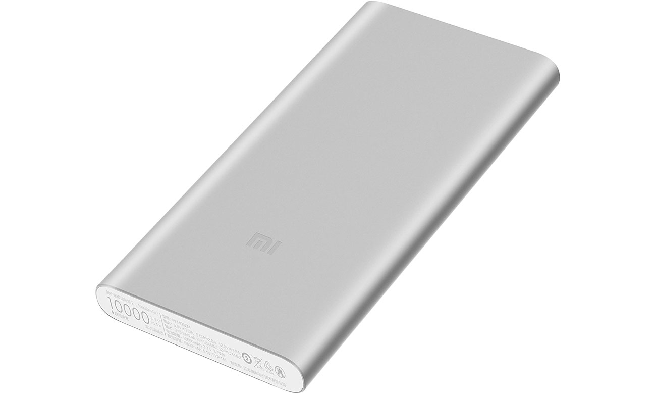 Xiaomi Power Bank 2s 10000 mAh czarny 17775