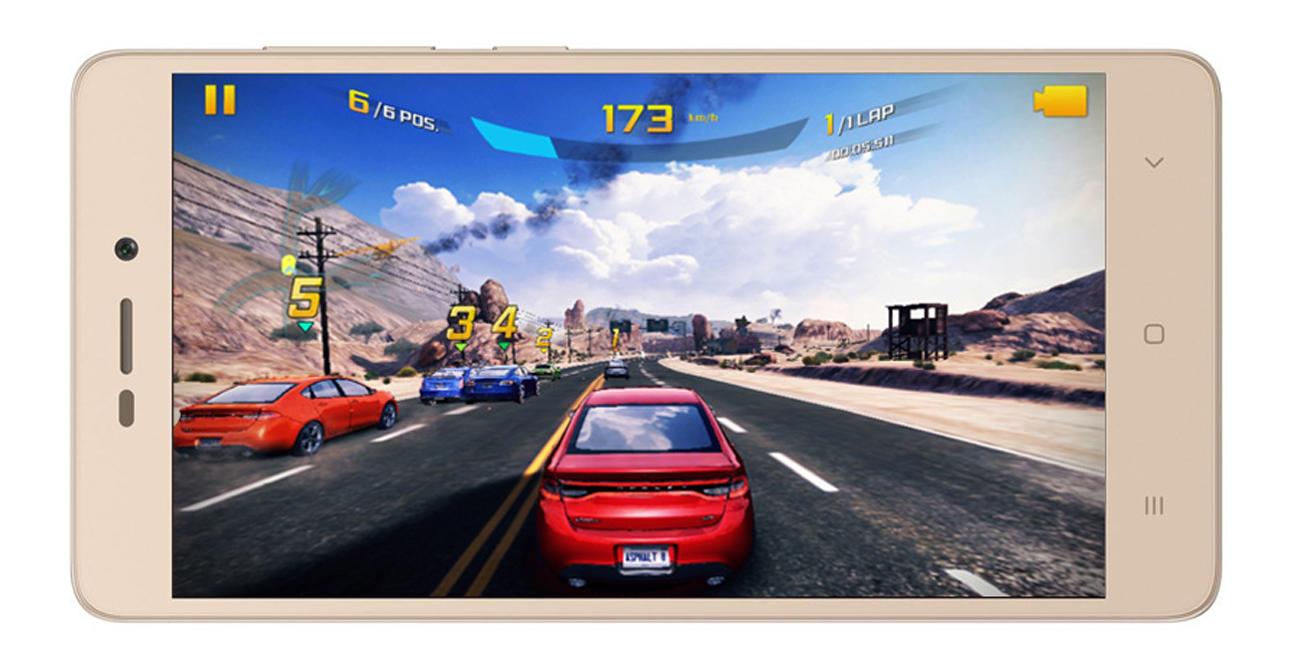8-rdzeniowy procesor w Xiaomi Redmi 3S