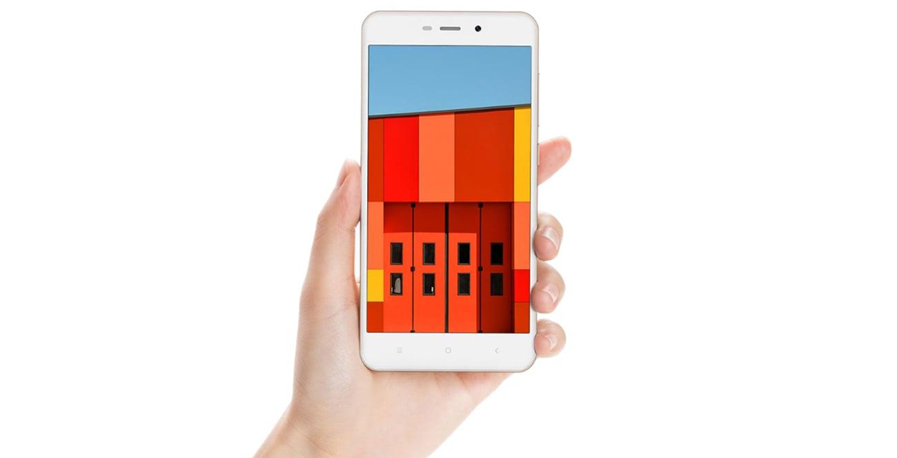 Xiaomi redmi 4a 4 rdzeniowy procesor