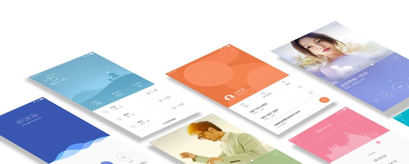 Xiaomi redmi 4a nakładka systemowa miui 8 android 6.0 Marshmallow