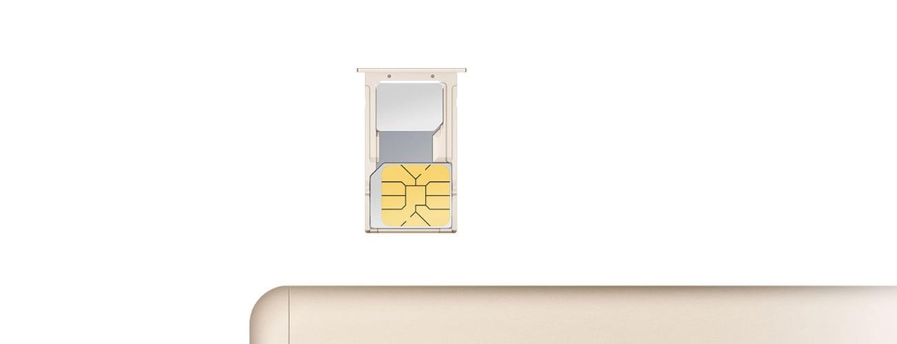Xiaomi redmi 4a dual sim dwa konta