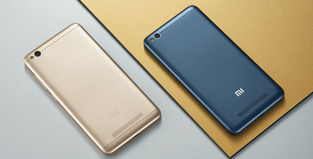 Xiaomi redmi 4a LTE B20