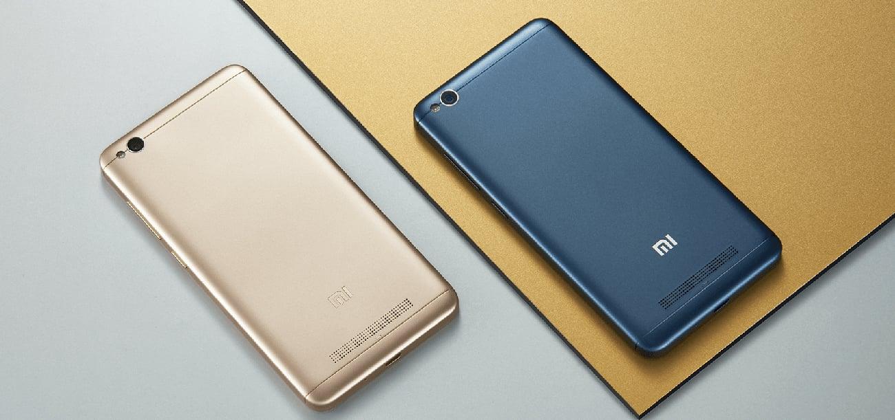Xiaomi redmi 4a bateria 3120 mAh