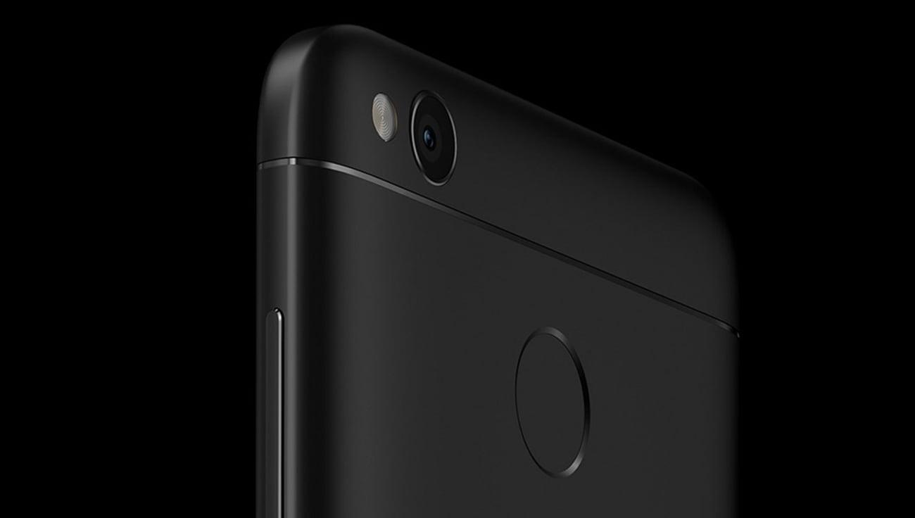 Xiaomi Redmi 4X aparat 13 mpix pdaf hdr f/2.0