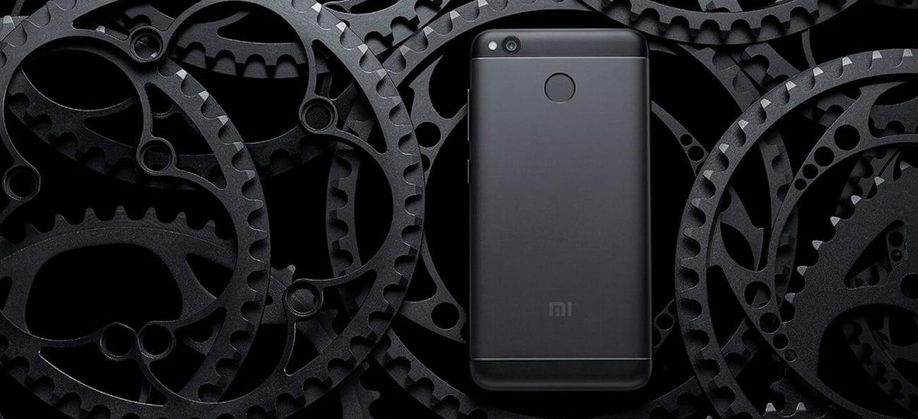 Xiaomi Redmi 4X 32GB LTE