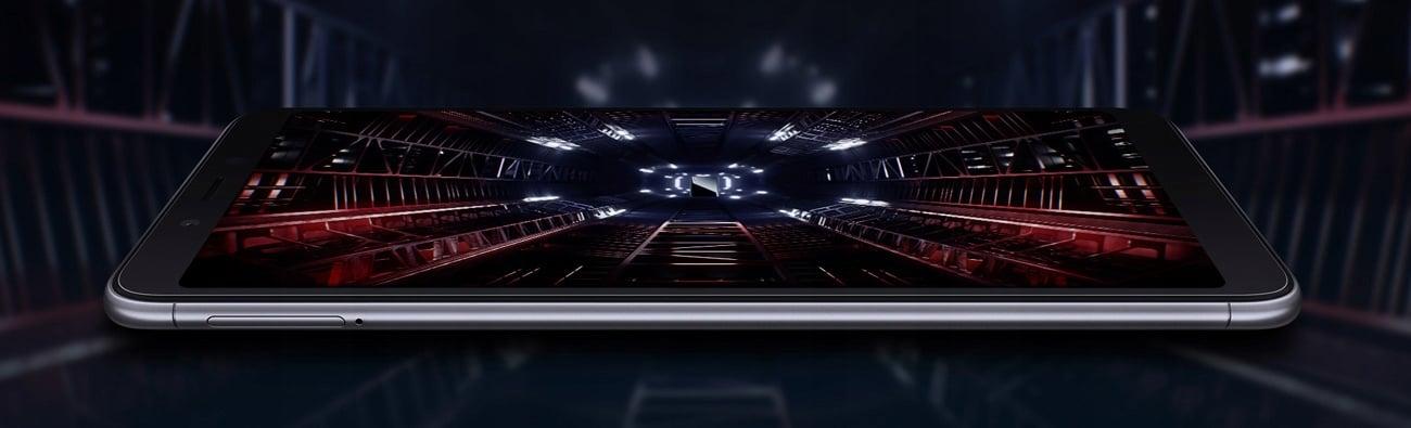 Xiaomi Redmi 6A procesor