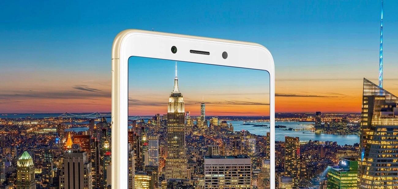 Xiaomi Redmi 6A bateria 3000mAh