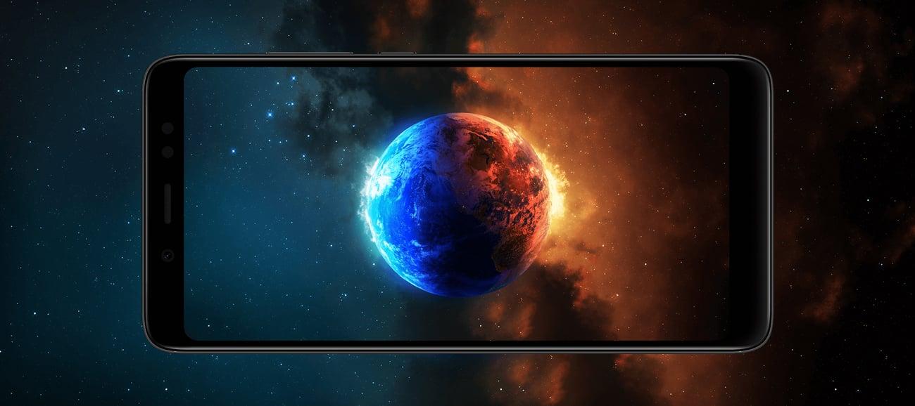 Xiaomi Redmi Note 5 5,99 ekran 18:9