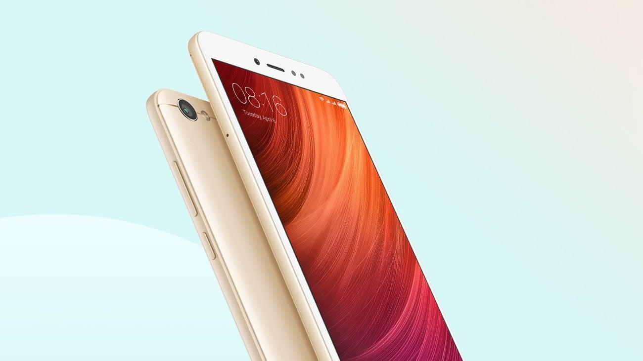 Xiaomi Redmi Note 5A Prime bateria 3080 mAh
