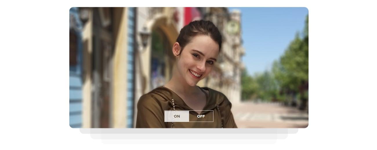 Xiaomi Redmi S2 algorytm SI