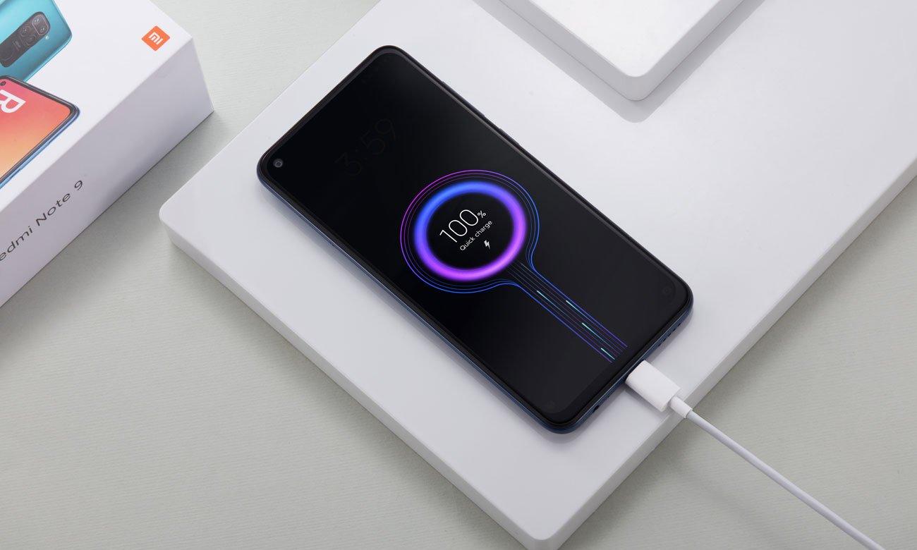 Xiaomi z baterią na cały dzień działania